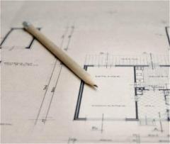 Проекты промышленного строительства  