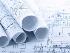 Проектирование газовых терминалов   Одеспромстрой