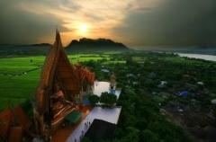 Last-minute tours to Thailand (Rounds to