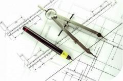 Подготовка проектной документации | Одеспромстрой
