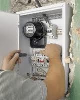 Обслуживание и ремонт электрических сетей и установок