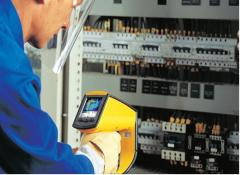 Service of ups uninterruptible power supply units