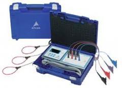 Измерения параметров электротехнического оборудования