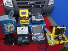 Диагностика энергетического оборудования