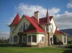Оформление фасадов (изделия из пенопласта, фасадный декор, архитектурные элементы, декоративные фасады, декоративные элементы)