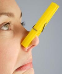 Дезодорация. Устранение нежелательного запаха в квартире или любом другом помещении