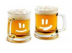 Beer in Zhytomyr