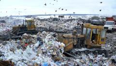 Регистрационные карты мест хранения отходов