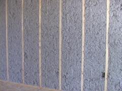 Ekovata Yunizol Utepleniye cellulose heater