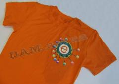 Buy t-shirts of cues
