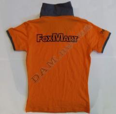 -shirts in Ukraine