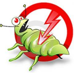 Борьба с осами, комарами, клещами, уличными насекомыми, очистка от насекомых, дезинсекция