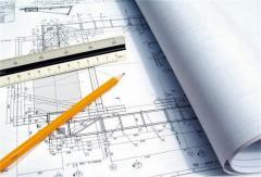 Специальные строительные работы | проектирование