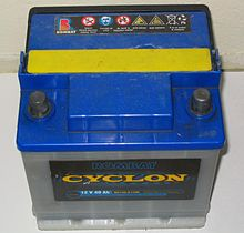 Відпрацьовані акумуляторні батареї, цілі чи розібрані, розбиті