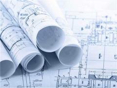 Construction of gas terminals | design,