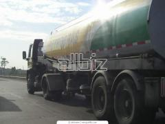 Transportation of bulk freights, tanks,