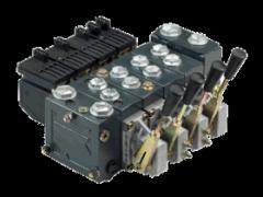 Repair of Danfoss hydrodistributors
