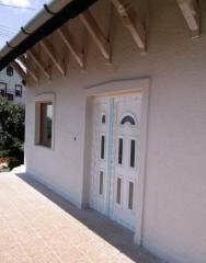 Теплоизоляция стен и фасадов краской ТЗ-200