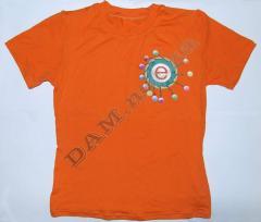 -shirts under sublimation