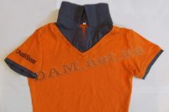 -shirts wholesale from the producer