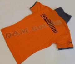 -shirts pair cues