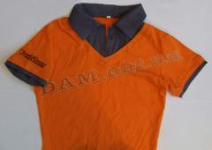 -shirt to order Ukraine
