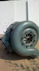 Repair of knots and units of Locomotives TGM-4,