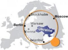 Opening of your representation in Ukraine