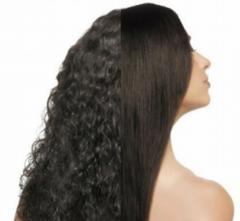 TREATMENT AND CARE OF HAIR. Consultations of the