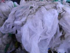 Куплю отходы пленки ПНД