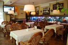 Services of a banquet room in Odessa region