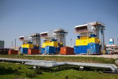 Компрессорные станции проектирование, строительство