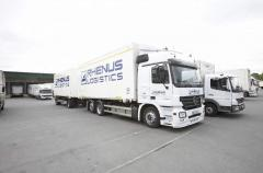 Road haulage of loads. Full range of logistic