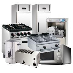 Ремонт професійного кухонного обладнання