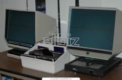 Ремонт и обслуживание офисной техники