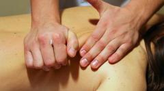 Anti-cellulite massage - the Center of esthetic