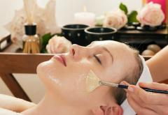 Peelings. COSMETOLOGY SERVICES — the Center of