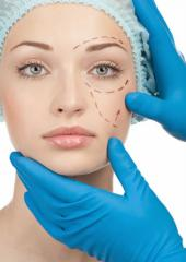 Planimetric face lifting. COSMETOLOGY SERVICES —