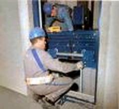Expert inspection of elevators, escalators, cranes