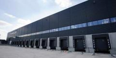 Warehouses for foodstuff