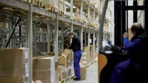 Safe custody of goods. Full range of logistic