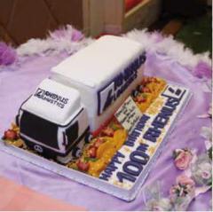 Logistica di trasporto automobilistico (di