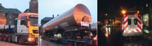 Доставка негабаритных грузов в любую точку мира