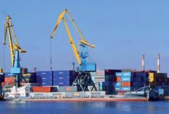 Transportation of dangerous freights