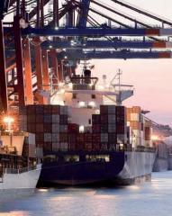 Международная и междугородняя перевозка