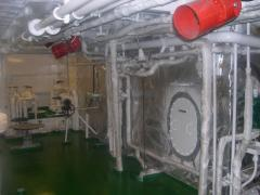 Services in isolation of heating systems