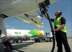Заправка топливом самолетов, Авиакеросин ТС-1