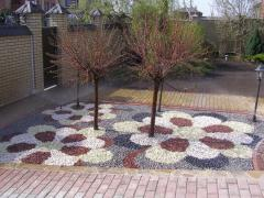 Trimstone for landscaping