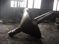 Ремонт горнодобывающего оборудования