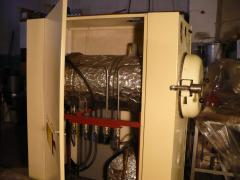 Repair and maintenance of autoclaves Odessa